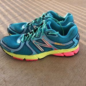 **New Balance** Women's 580 V4 Running Shoe